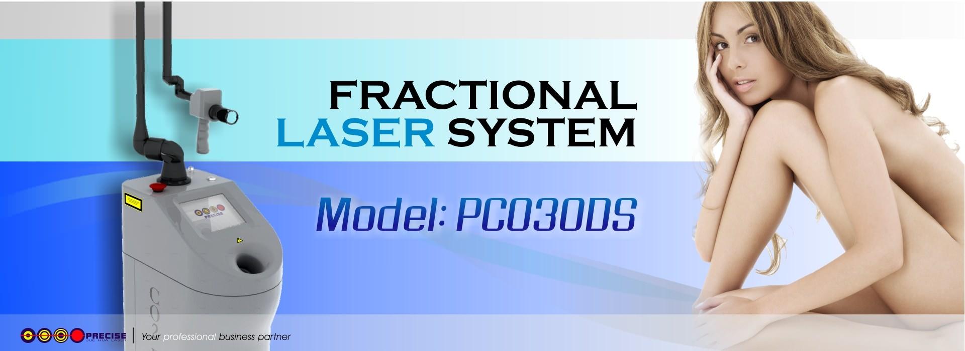 CO2 Fractional Laser System
